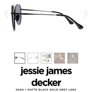 d3c8e75c34897 Diff Eyewear Accessories - ❣️DIFF EYEWEAR Jessie James Decker Sunglasses❣️